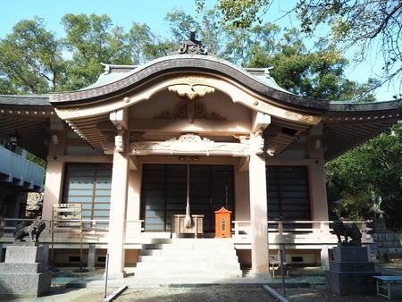 45-奈良尾神社 あこうの木PB210914