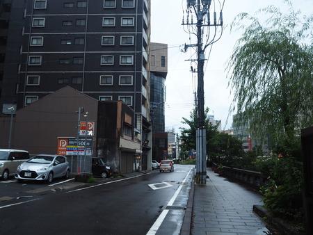 4-長崎市万屋町 からすみ茶屋 なつくらP7203568