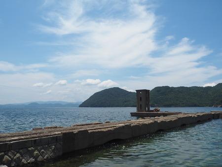 20021.07.20川棚町 片島公園 魚雷発射試験場跡P6276722