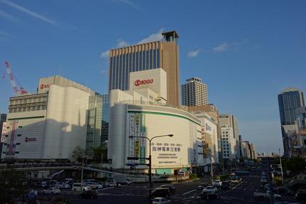 1-阪急三宮駅DSC05828