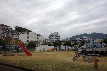 10-油木町 長崎交通公園DSC09488