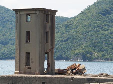 20021.07.20川棚町 片島公園 魚雷発射試験場跡P6276726