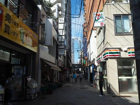 4-長崎市銅座町 甲田鮮魚店 銅座店P8250623