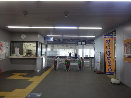 5-新鳥栖駅DSC09849