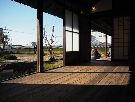 11-雲仙市 小浜町歴史資料館PC052798