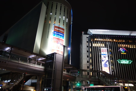 2-福岡市 牧のうどん 博多バスターミナル店DSC08489