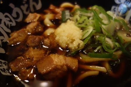 11-肉肉うどん諌早店DSC05026