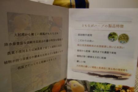 5-長崎市琴海 ともながハーブDSC08027