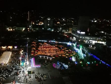 3-2019 諫早灯りファンタジアIMG_20191123_182925