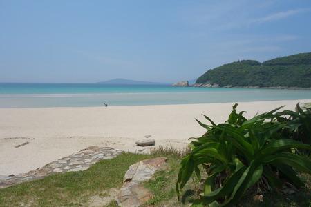 15-五島 高浜海水浴場DSC05371