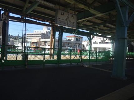 20-早岐駅DSC08670