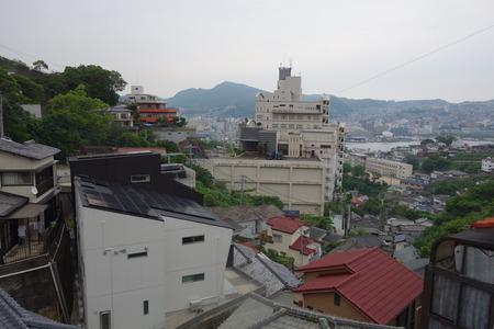 18-長崎市江の浦町 Cafe+G 燈家 AKARI-yaDSC08988