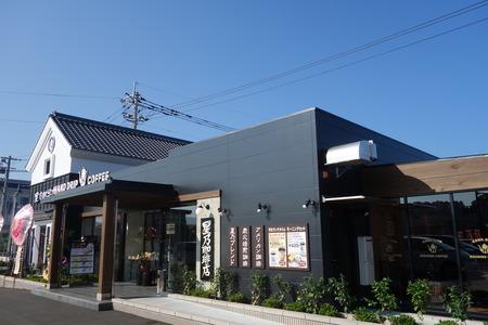 2-星乃珈琲店 大村市DSC01952
