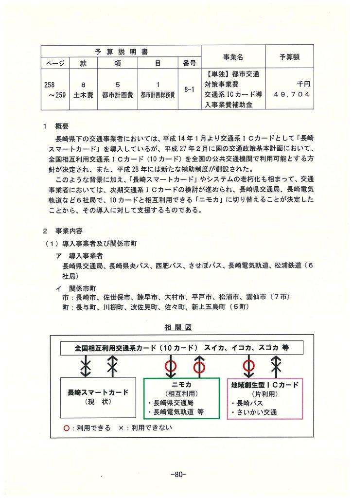 長崎 バス カード