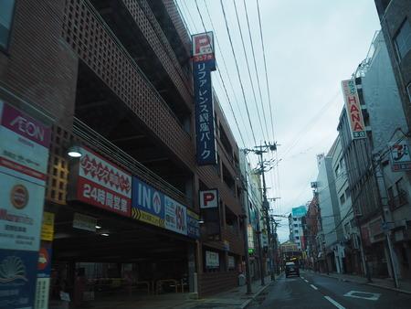 4-カンデオホテルズ長崎新地中華街P6270523