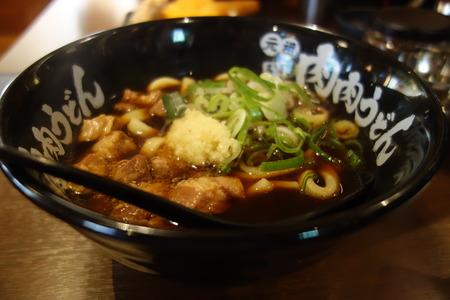 10-肉肉うどん諌早店DSC05024