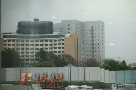 1-東横イン成田空港