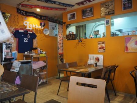 4-長崎市松ヶ枝町 カフェレストラン レッケルP7251891