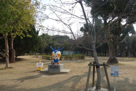 3-運動公園 ナガタザクラDSC07326