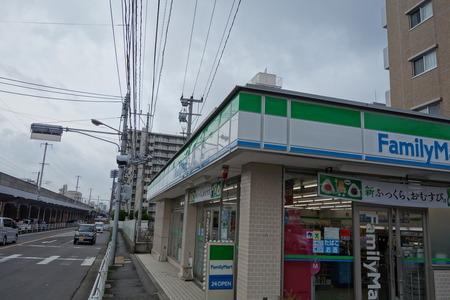 1-ファミリーマート長崎上大橋店DSC01164