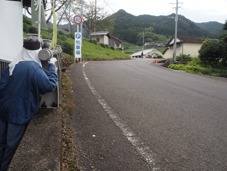10--波佐見町 鬼木棚田まつりPA060362