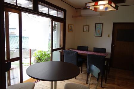 13-長崎市江の浦町 Cafe+G 燈家 AKARI-yaDSC08950