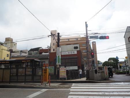 1-長崎市松ヶ枝町 カフェレストラン レッケルP7251874