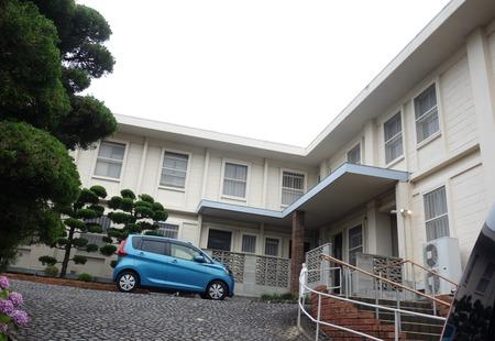 3-長崎レデンプトリスチン修道院DSC09609