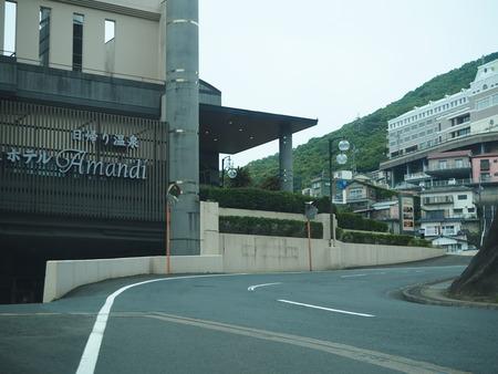 6-長崎市江の浦町 Cafe+G 燈家 AKARI-yaP6060027
