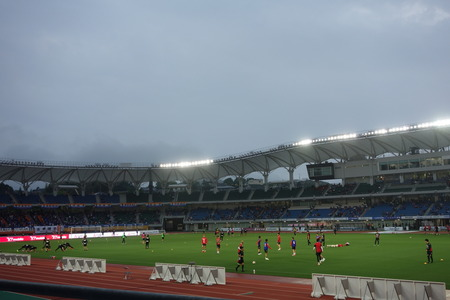 6-1-ルヴァンカップ 札幌戦DSC02462