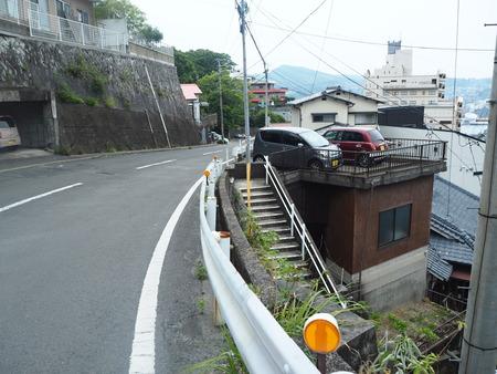 8-長崎市江の浦町 Cafe+G 燈家 AKARI-yaP6060037