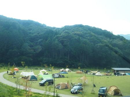 6−五ケ山ベースキャンプP9159586