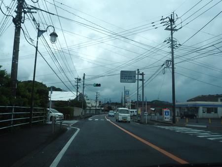 1−長崎市長浦町 ポコ トスカーナP6150322