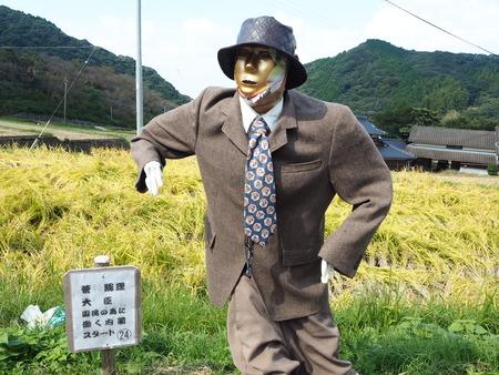 15--波佐見町 鬼木棚田まつりPA033003