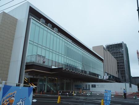 1-諫早駅P9121309