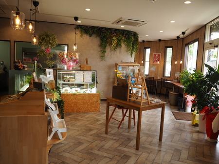 8-大村市 しあわせお菓子工房 ichika P7224193