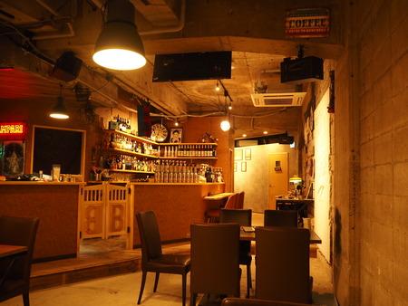6-長崎市 cafe&bar BasePP6281666