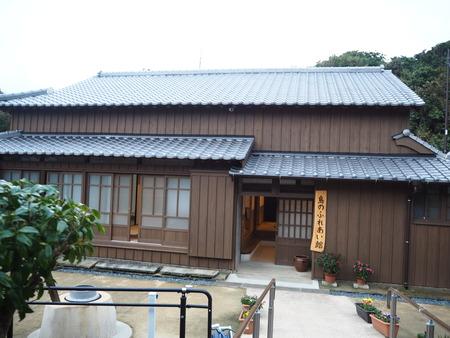 19-上五島 頭ケ島教会PB200631