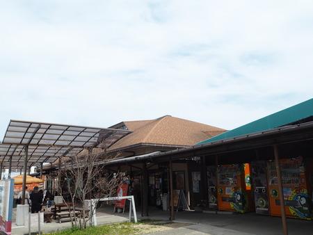 36−道の駅 鹿島P3274610