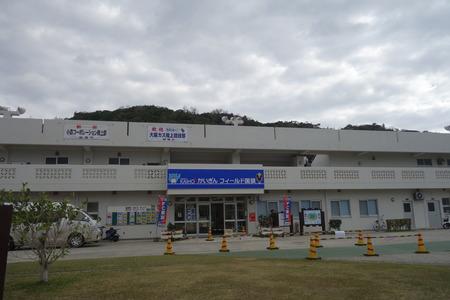11-Vファーレン長崎 沖縄キャンプDSC04642