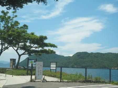 20021.07.20川棚町 片島公園 魚雷発射試験場跡P6276639
