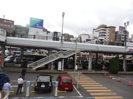 8−長崎駅駐車場DSC09871