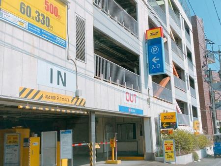 4-諫早駅 shinシンホテルIMG_1647