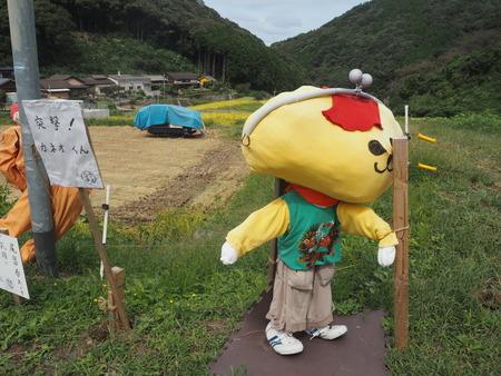 23-波佐見町 鬼木棚田まつりPA060257