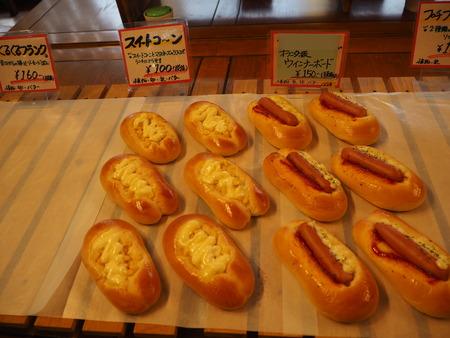 8-大村市中里町 峠のパン工房PC160056 - コピー