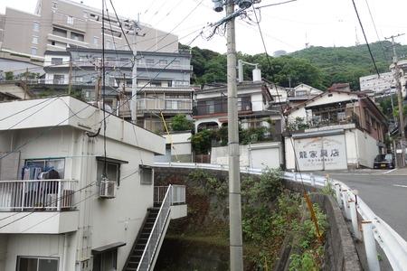 17-長崎市江の浦町 Cafe+G 燈家 AKARI-yaDSC08981