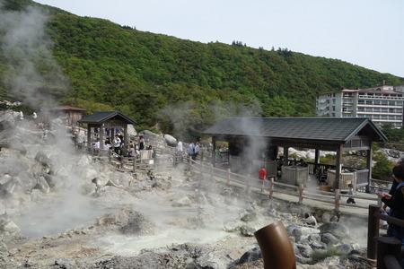11−雲仙温泉 お糸地獄DSC04575