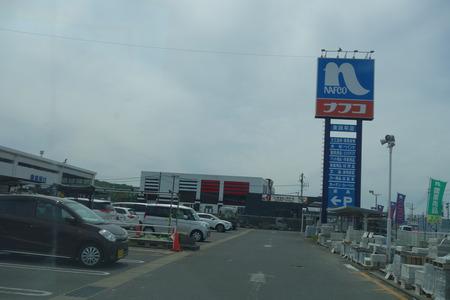 2-いきなりステーキ ホームプラザナフコ諌早東店 DSC04933