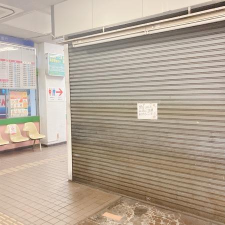 2021.09.01諫早駅前バスターミナルIMG_5742