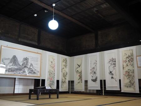 11-雲仙市 小浜町歴史資料館PC052829